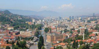 Sarajevo City Panorama E1515534238764