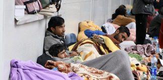 Migranti Tuzla
