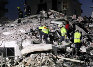 Screenshot 2019 11 26 Čak 60 Zemljotresa Danas Je Pogodilo Balkan, Zbog Loše Gradnje Albance čeka Besana Noć