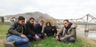 Migranti U Zvorniku Pored Dine 2 Foto S. Tomic Oslobodjenje 1 E1575726465448