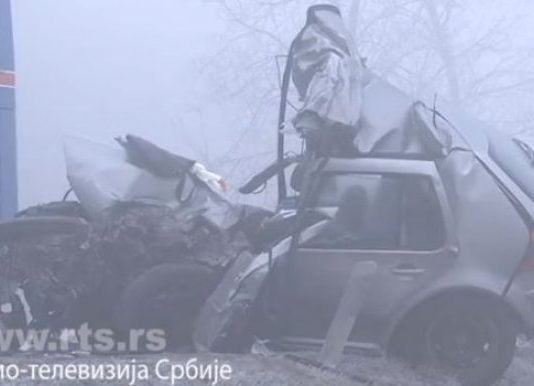 Saobracajna Nesreca Tavnik 620x350