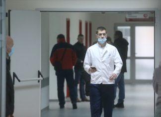 Bolnica Grip Maska Foto Dejan Bozic