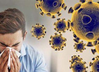 Koronavirus Mladji Muskarac