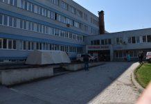 Kantonalne bolnice Goražde