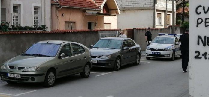 337101 Leskovac Iff