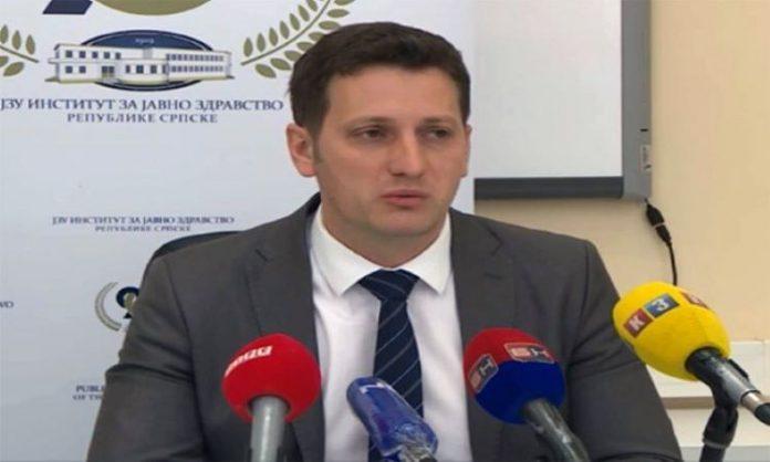 Branislav Zeljkovic Press 1