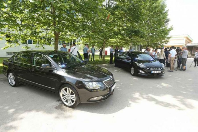Res 1591870482 Uskoro 10 Novih Presretaca Na Putevima Srpske