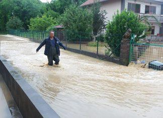 Sapna Zvornik Poplave 1