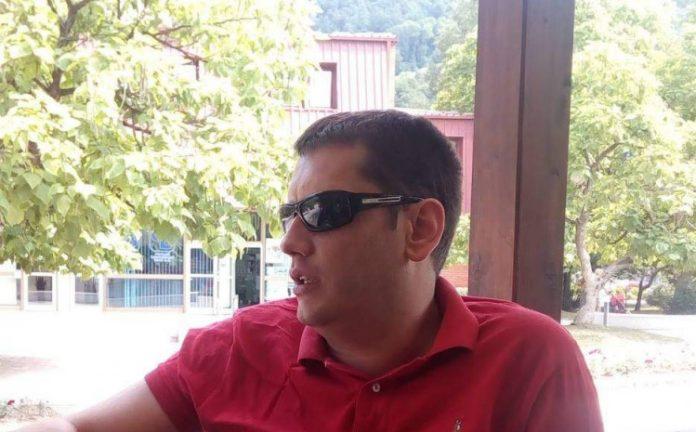 Osuđeni Miljan Žarković